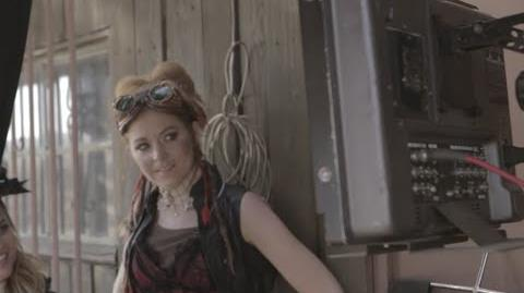 """Roundtable Rival"" - Behind The Scenes - Lindsey Stirling"