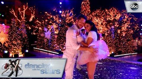 Christmas C'mon (Live at Dancing with the Stars)