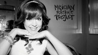 Lindsey Stirling - Musician Portrait Project