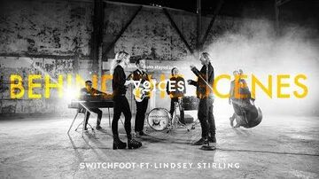 VOICES - Behind The Scenes - SWITCHFOOT Ft