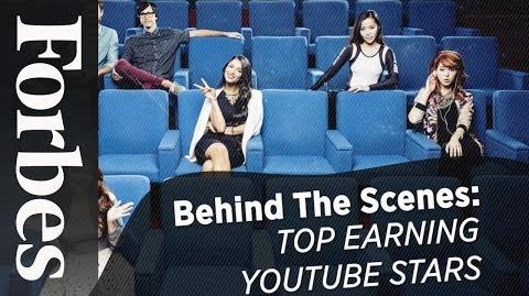 Behind The Scenes Forbes