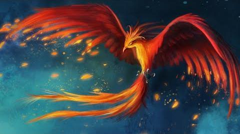"""Track 4 """"The Phoenix"""""""