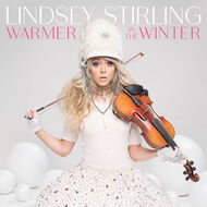 Warmer in the Winter (album)