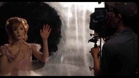 """Shatter Me"" - Behind the Scenes - Lindsey Stirling"