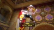 James the ranger