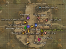 Collecting Corpses map
