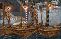 C2myth gondola