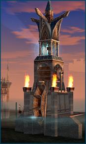 C2myth lighthouse