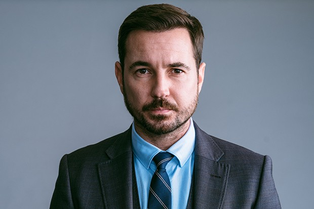 Steve Arnott | Line Of Duty Wikia | FANDOM powered by Wikia
