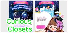 Curiousclosets