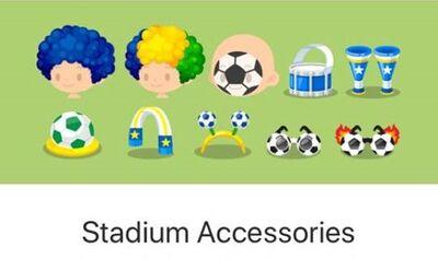 StadiumAccesories