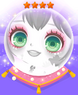 Melonsyrup eyes