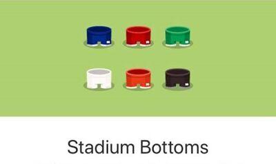 StadiumBottoms