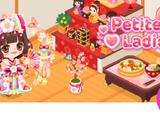 12 Petite Ladies (Mar.)