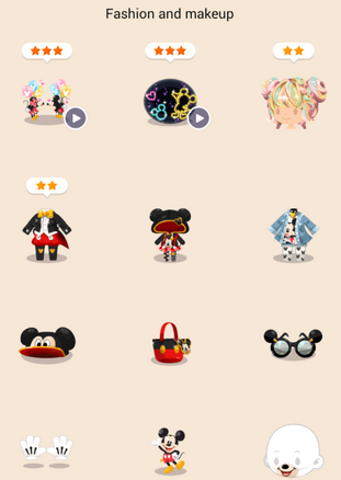 Mickeyfashion