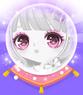 Yuna eye