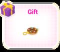 Shish tzu gift