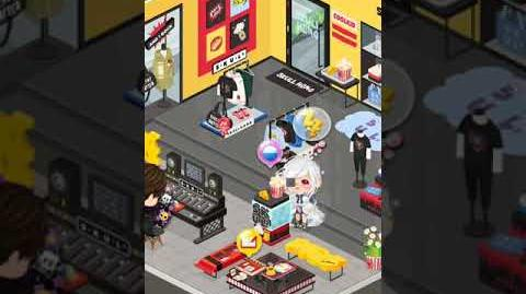 Lee Hong Ki Room - Line Play