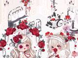 Rose Bandage 2