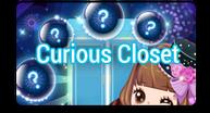 Curious Closet