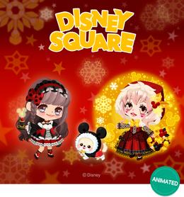 Disneychristmas