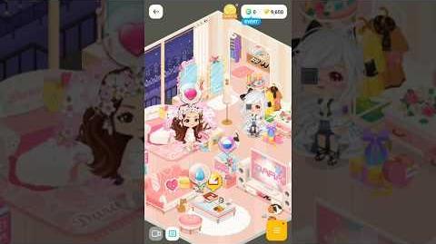 Dara Room - Line Play