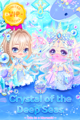 Crystal Of The Deep Seas Line Play Wiki Fandom Powered
