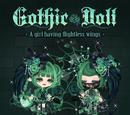 Gothic Doll 6