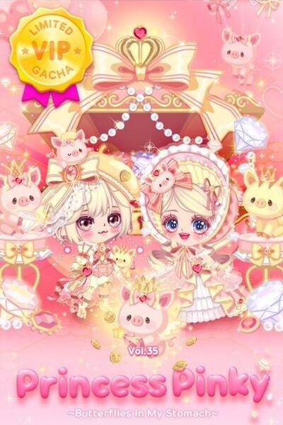 PrincessPinky00
