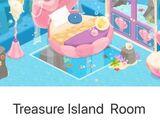 Treasure Island Room