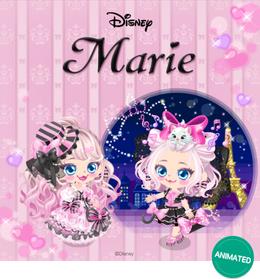 Marie Paris
