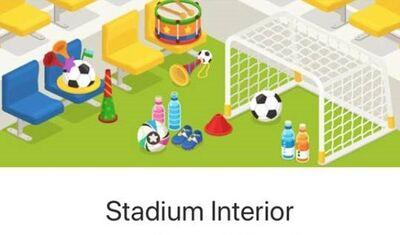 StadiumInterior