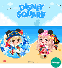 Disneysummer