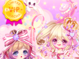 The Sweet Konpeito Fairy