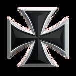 Ironcross clean