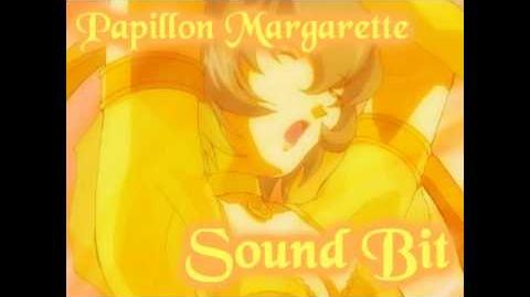 Papillon Margarette Sound Bit-0