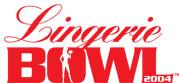 Lingerie Bowl 2004 Logo