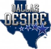 Dallas Desire Logo