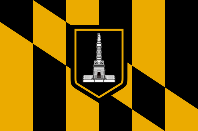 File:Flag of Baltimore City.png