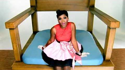 Priscilla Renea - Dollhouse - YouTube Music Tuesday Premiere