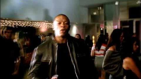 Dr Pepper Commercial - Dr Dre