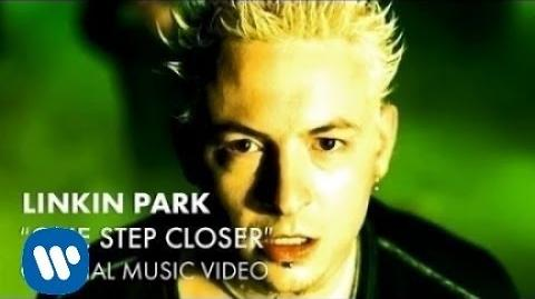 Linkin Park - One Step Closer (Official Music Video)