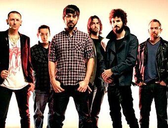 Linkin Park Linkin Park Wiki Fandom