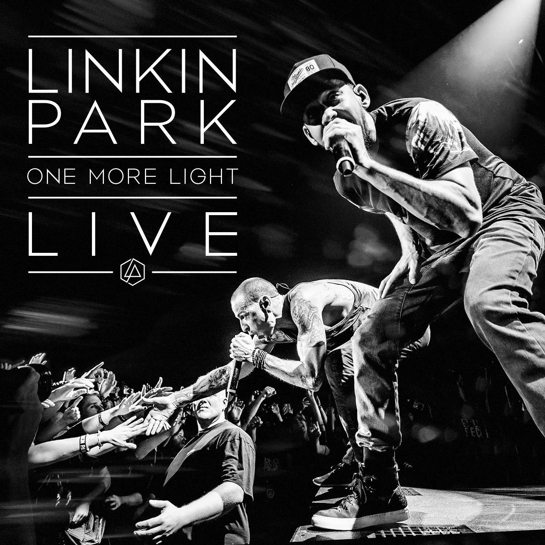 Linkin Park Kappaleet