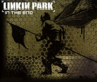 Linkin in the end single cover