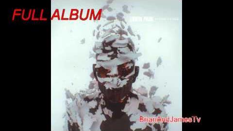 LINKIN PARK - LIVING THINGS FULL ALBUM
