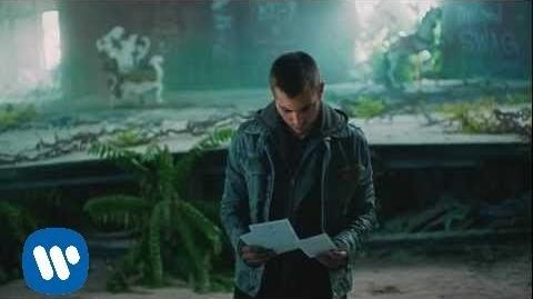 Linkin Park - LOST IN THE ECHO (Official Music Video)