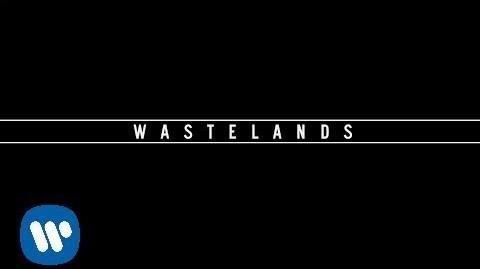 "Linkin Park - ""Wastelands"" Official Lyric Video"