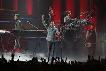 Linkin Park MTV Video Music Japan 2012 Show vSvLknfI5Rdl
