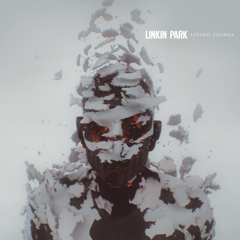 Living Things Linkin Park Wiki Fandom